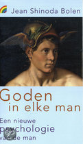 Books for Singles / Relaties / Relatietherapie / Goden in elke man