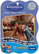 VTech V.Smile - Game - Ratatouille