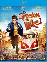 De Groeten Van Mike (Blu-ray)