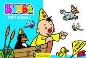 Livre Bumba: Petit bateau (6%) (BOBUFR001060)