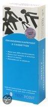 Test-Point Cassette Zwangerschapstest (2 stuks)