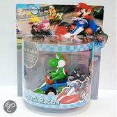 Nintendo  Yoshi Kart 12cm Pull Back