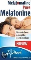 Vemedia Melatomatine Pure Melatonin - 500 tab