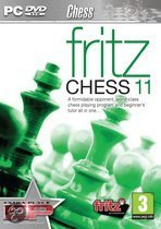 Foto van Fritz Chess 11 (Extra Play)