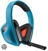 Skullcandy Slyr Blauw  PC + Xbox 360 + PS3