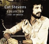 Cat Stevens: Collected (3 cd)