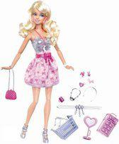Barbie Fashionistas Shopping