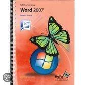 Tekstverwerking Word 2007 Niveau 3 en 4Tekstverwerking Word 2007 Niveau 3 en 4