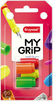 Bruynzeel My Gip Limited Edition Clicks - Fluo