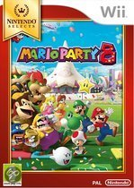 Foto van Mario Party 8 - Nintendo Selects