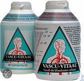 Oligo Pharma Vascu-Vitaal met Plantenextracten - 600 Tabletten