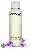 RAU Cosmetics Reinigingslotion RAU Tonic with alcohol