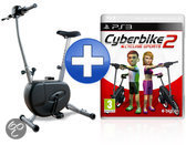 Cyberbike 2  voor PlayStation 3