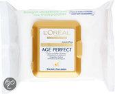 L'Oréal Paris Dermo Expertise Age Perfect Extra - Vochtige Doekjes