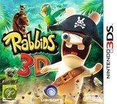 Raving Rabbids 3D