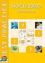 Best practice - ISO/CEI 20000