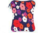 Built NY, Laptop Sleeve 16 inch (Lush Flower)