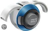 Black & Decker Orb-It - Blauw - Kruimeldief
