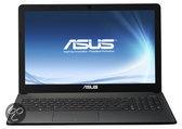 Asus F501A-XX077H - Laptop