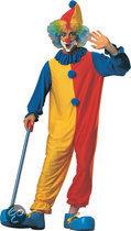 Clown - Kostuum - One size