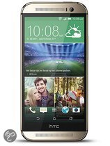 HTC One (M8) - Goud