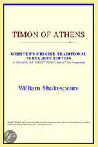 Timon Of Athens (Webster's Chinese-Simpl