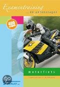 Examentraining motorfiets - 11e druk - april 2011