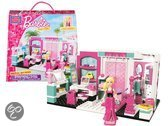 Mega bloks Barbie: modeboetiek