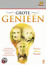Grote Genieën