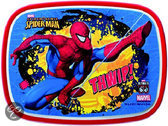 Spider-Man Lunchbox