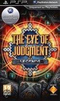 Foto van The Eye Of Judgement Legends