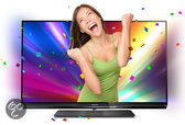 Philips 32PFL6007 - 3D LED TV - 32 inch - Full HD - Internet TV