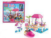 Mega bloks Barbie: dolphin