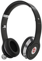 Beats by Dr Dre Solo HD - Koptelefoon - Zwart