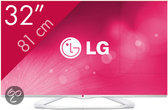 LG 32LA6678 - 3D LED TV - 32 inch - Full HD - Internet TV