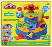 Play-Doh Elmo's Kleurmenger