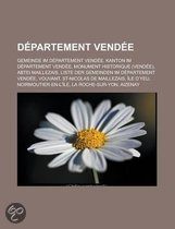 Departement Vendee