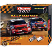 Carrera Go Rally Masters