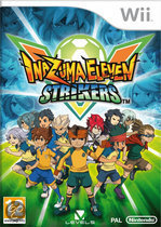 Foto van Inazuma Eleven Strikers