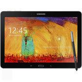 Samsung Galaxy Note 10.1 (2014) - WiFi en 4G / Zwart