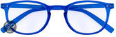 I Need You - The Frame Company Contactlenzen Leesbril JUNIOR blauw +2.00 dpt
