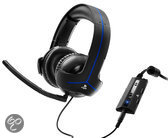 Thrustmaster Y300P Gaming Headset PS4 + PS3