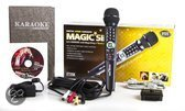 MagicSing Home entertainment - Mediaplayers ET25K