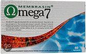TS Membrasin Omega 7 - 60 cap