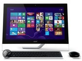 Acer Aspire U5-610 9402NL - All-In-One Desktop Touch