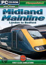 Midland Mainline (MSTrain Simulator Add-On)
