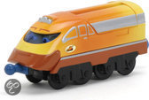 Chuggington Die-cast Trein SuperLoco