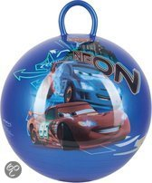 Skippybal Cars Neon 45-50cm - Skippybal