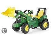 Rolly Toys Tractor John Deere Met Lader