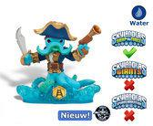 Skylanders Swap Force Wash Buckler - Swap Force Wii + PS3 + Xbox360 + 3DS + Wii U + PS4